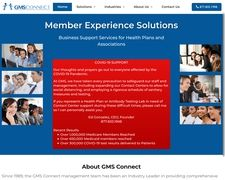 GMS Connect • Expert Call Center Services Since 1989