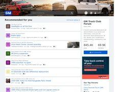 GMTruckClub.com