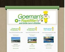 Goemansrapidmart.com