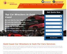 Goldcoastcarwreckers.com.au