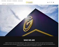 Golden Customer Care