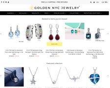 Golden NYC Jewelry ®Official Site