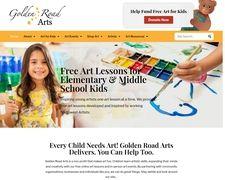 Goldenroadarts.org