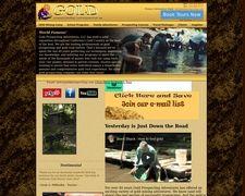 Gold Prospecting Adventures