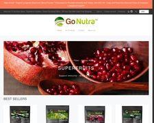 Go Nutra Shop