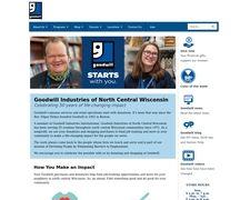 Goodwill NCW