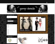 Gorey Details