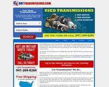 Got Transmissions