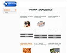 Gourmandia.fr