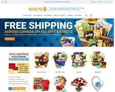 Gourmet Gift Basket Store