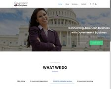 Government-Marketplace