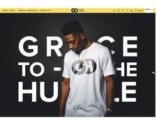 Gracetothehumble.co.uk