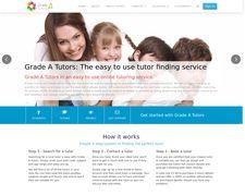 Gradeatutors.co.uk