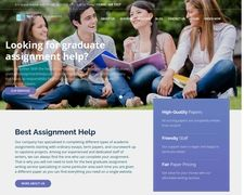 Graduate Assignments Help