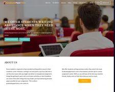 Graduate Paper Tutors