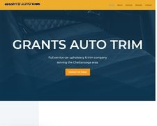 Grantsautotrim.com
