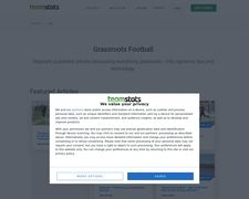 Grassrootsfootball.co.uk