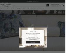 Grayson Luxury