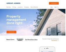 Great Jones Property Management