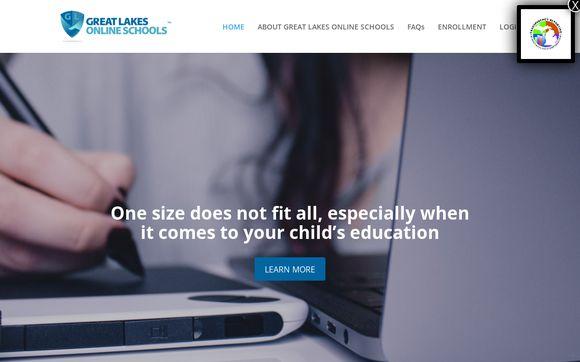 Great Lakes Online Schools