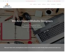 Great Website Makers