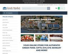 Greek Internet Market