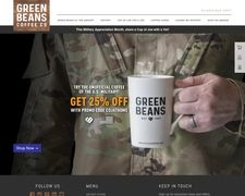 GreenBeansCoffee