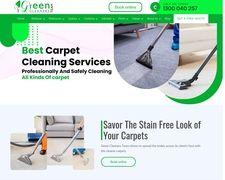 Greencleanersteam.com.au