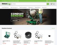 Greenleestore.com