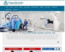 Green Life Family