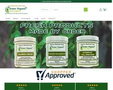 GreenOrganicSupplements