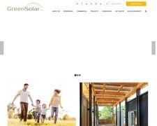Greensolartechnologies.com