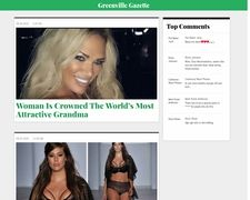 GreenvilleGazette