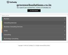 GreenWebSolutions