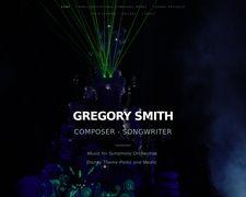 Gregorysmithmusic.com