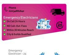 Grip Electric