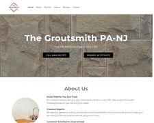Groutsmithpa-nj.com