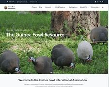 Guinea Fowl International