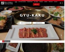 Gyu-kaku.com