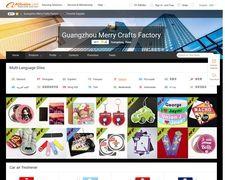Guangzhou Merry Crafts Factory