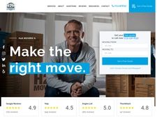 H2H Movers Chicago