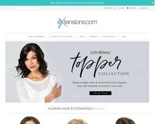 Hair Extensions.com
