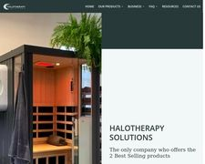 Halotherapy