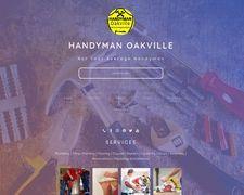 Handymanoakville.net