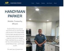 Handyman Parker