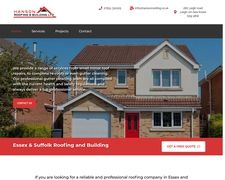 Hansonroofing.co.uk