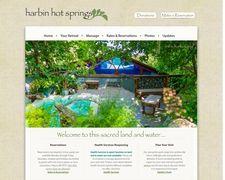 Harbin Hot Springs