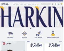 Harkin.in