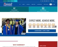 Harmonytx.org