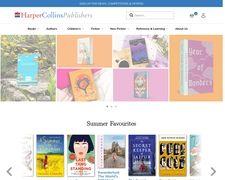 HarperCollins Publishers UK